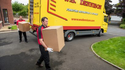 W.S. Dennison Furniture Removals & Storage