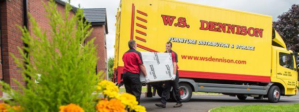 W.S. Dennison Announced as JYSK Distribution Partner for Ireland